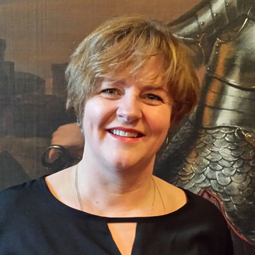 Andrea  Kramer