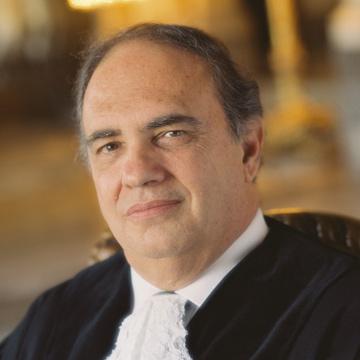 Antônio Augusto   Cançado Trindade
