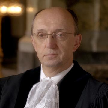 Peter  Tomka