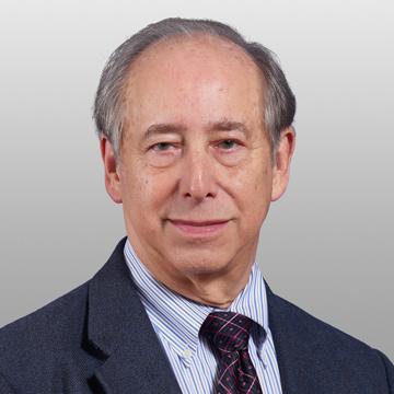 Peter D.  Trooboff