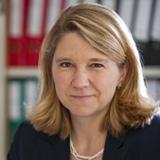 Prof. Dr. Kerstin von der Decken