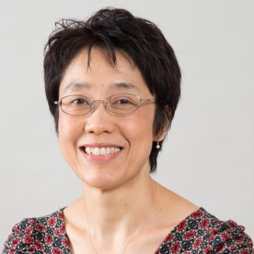 Yuko  Nishitani