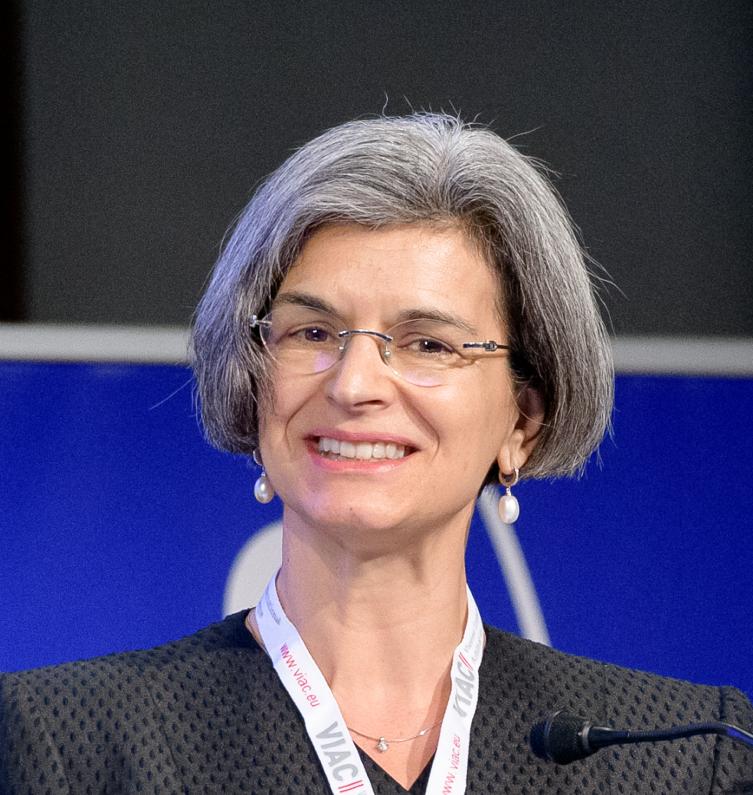 Giuditta  Cordero-Moss